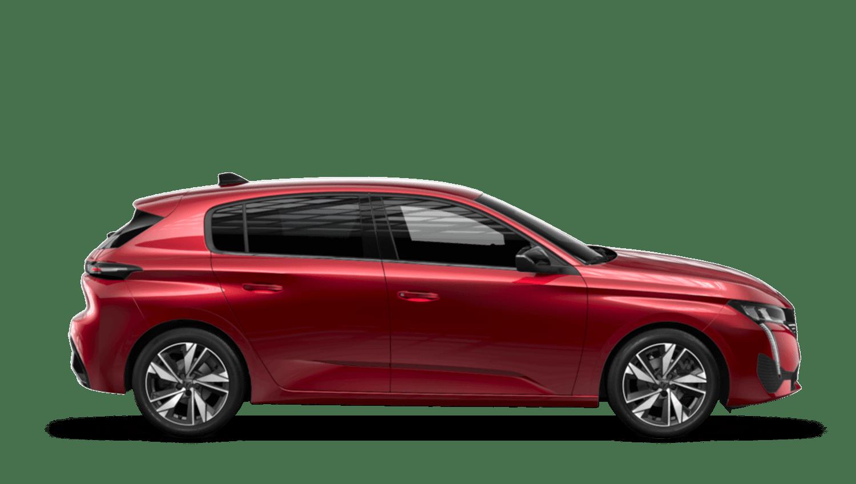 Elixir Red New Peugeot 308