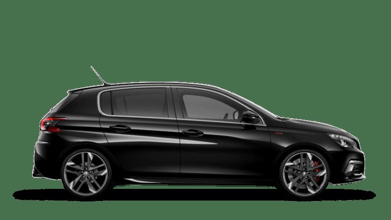 Peugeot 308 5 Door GTi