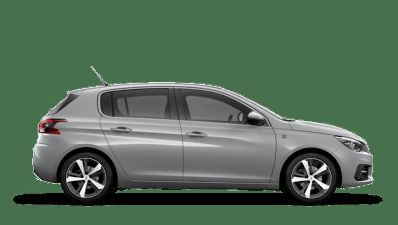Peugeot 308 5 Door Tech Edition