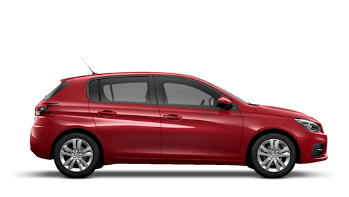 peugeot 308 5 Door Active Offer