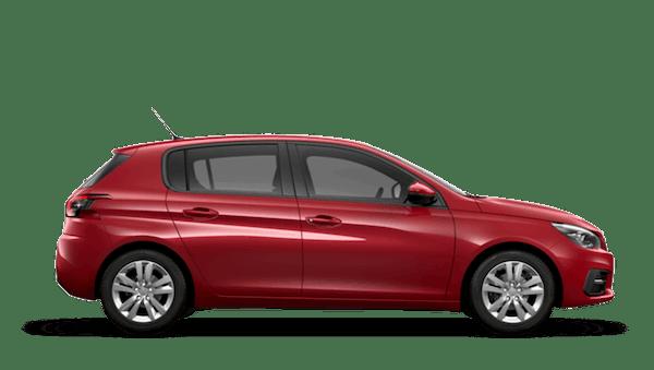 Peugeot 308 5 Door Active