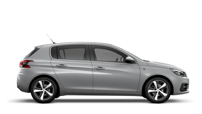 Peugeot 308 5 Door Tech Edition