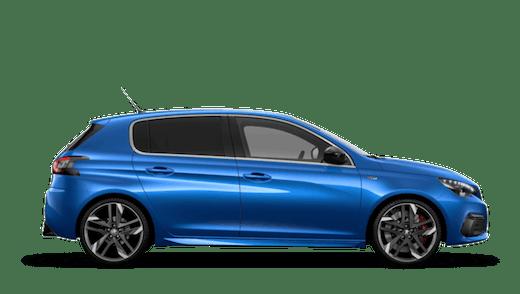 Peugeot 308 Brochure