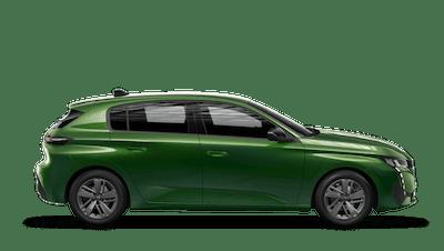 New Peugeot 308 Active Premium