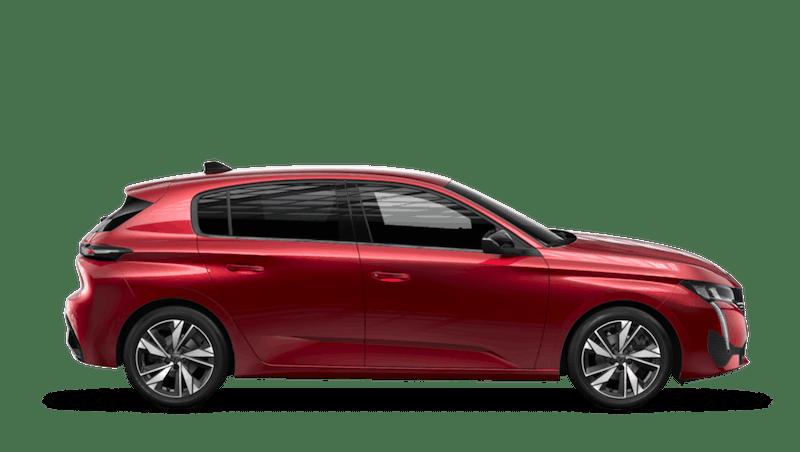 Peugeot 308 new Allure
