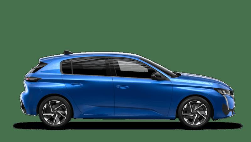 Peugeot 308 new Allure Premium