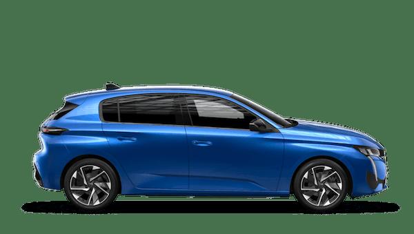 New Peugeot 308 Allure Premium