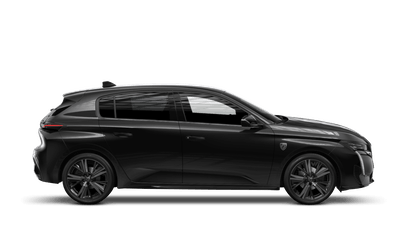New Peugeot 308 GT Premium