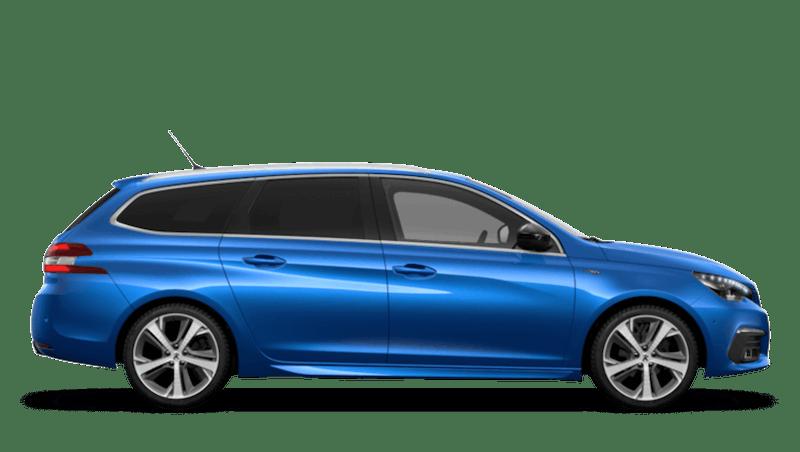 Peugeot 308 SW new GT Premium