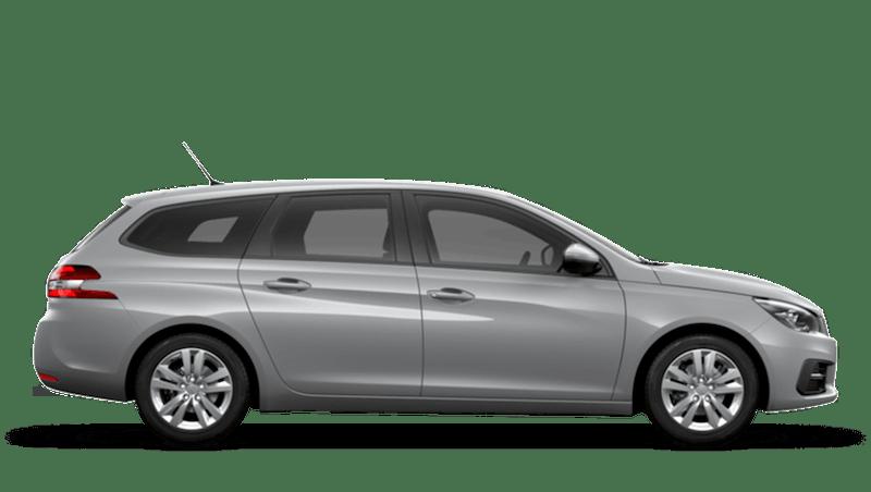 Cumulus Grey New Peugeot 308 SW