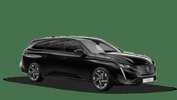 Peugeot 308 SW new Allure Premium