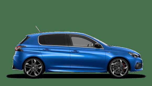 Peugeot New 308