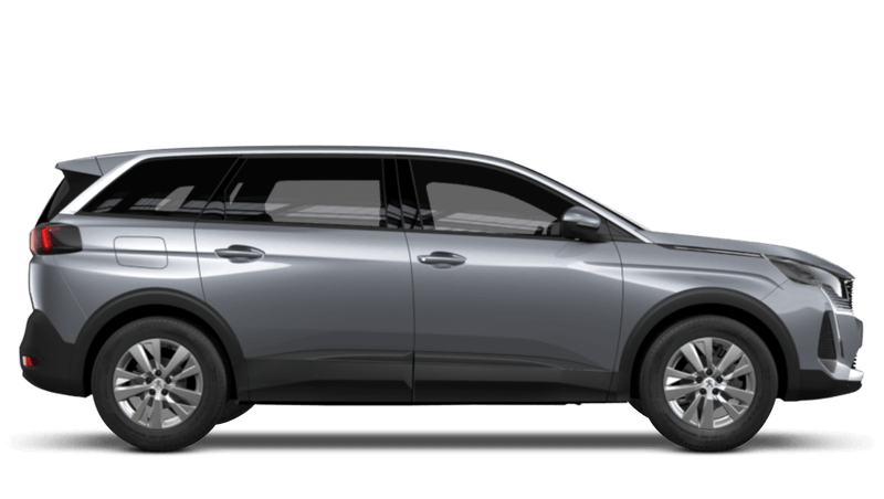 Peugeot 5008 SUV New Active Premium
