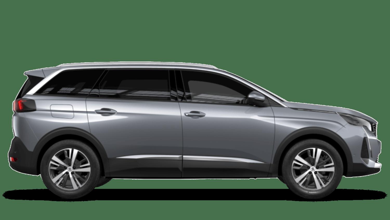 Cumulus Grey New Peugeot 5008
