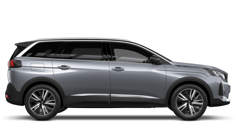 Peugeot 5008 SUV New