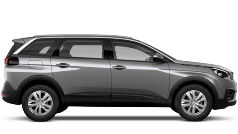 Peugeot 5008 SUV Active