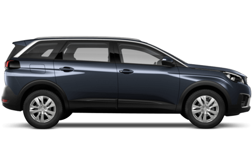 PEUGEOT ALL NEW 5008 ACTIVE PREMIUM SUV
