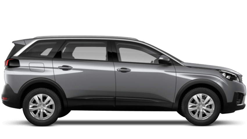 New Peugeot 5008 SUV Allure