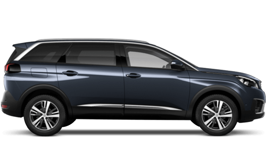 PEUGEOT ALL NEW 5008 ALLURE SUV