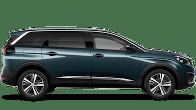 Peugeot 5008 SUV Allure