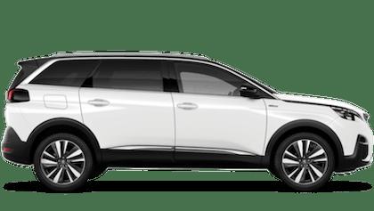 Peugeot 5008 SUV GT Line Premium