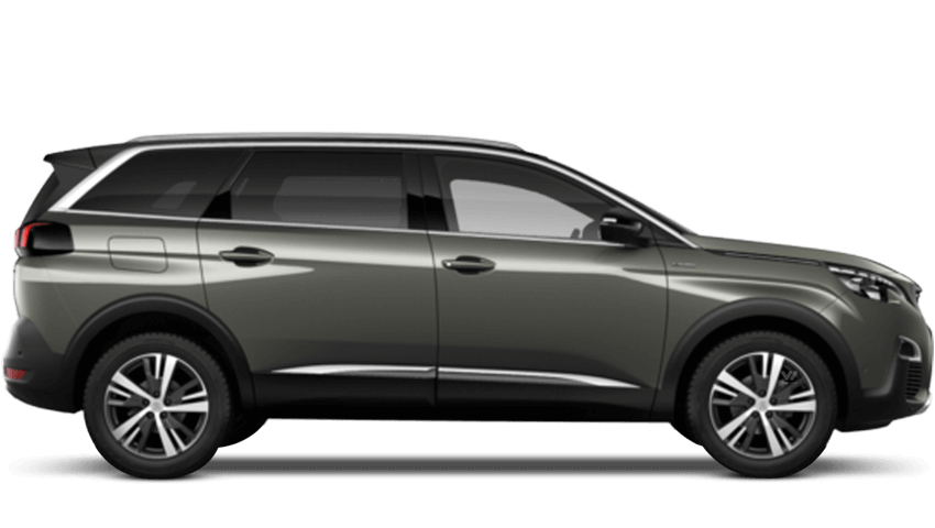5008 SUV New Car Offers