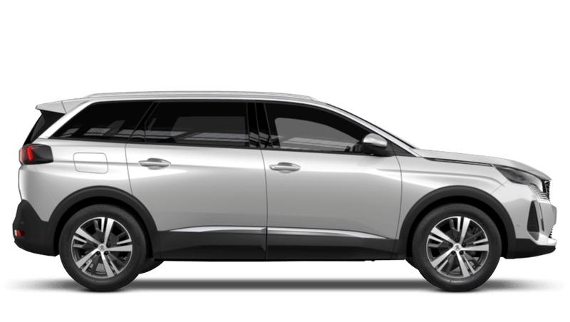 Peugeot 5008 SUV New Allure Premium