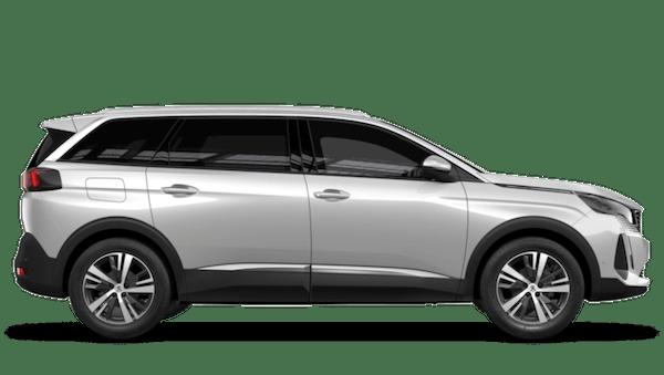 New Peugeot 5008 SUV Allure Premium