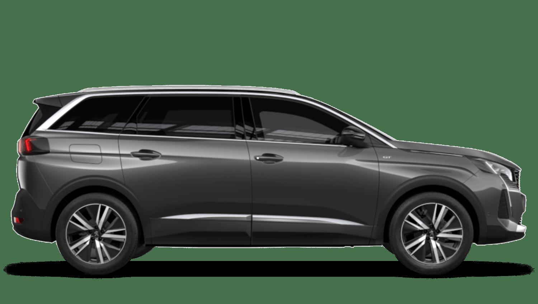 Nimbus Grey New Peugeot 5008