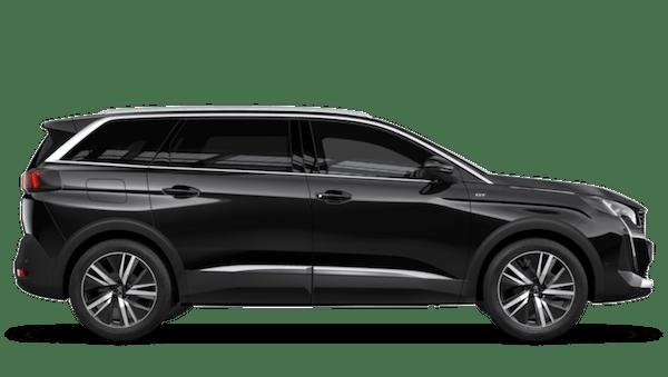 New Peugeot 5008 SUV GT Premium