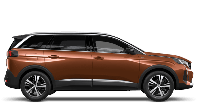 Peugeot 5008 SUV New GT