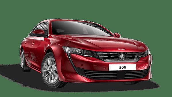 Peugeot 508 Active Premium