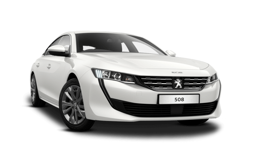 508 New Car Offers