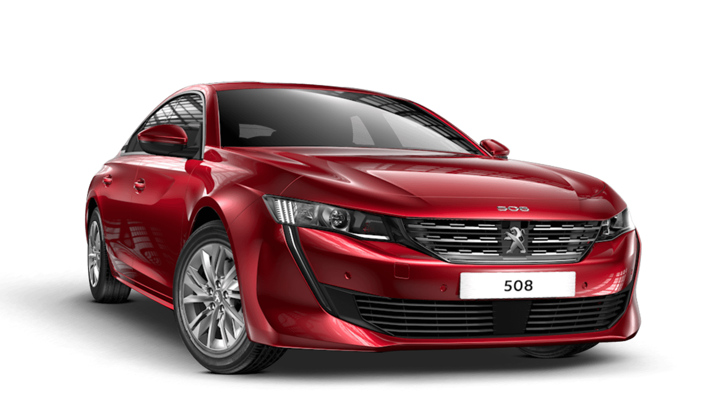 Peugeot 508 Fastback New Car Offers