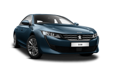 All-New Peugeot 508 Active