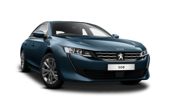 Peugeot All-new 508 Active