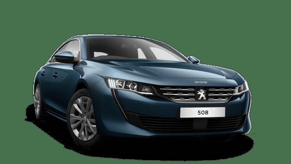 Peugeot 508 Fastback Active