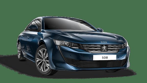 Peugeot 508 Fastback Allure Premium