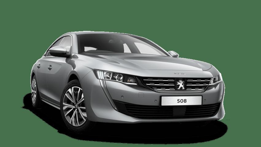 508 Hybrid £359 Monthly