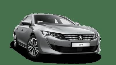 All-New Peugeot 508 Allure