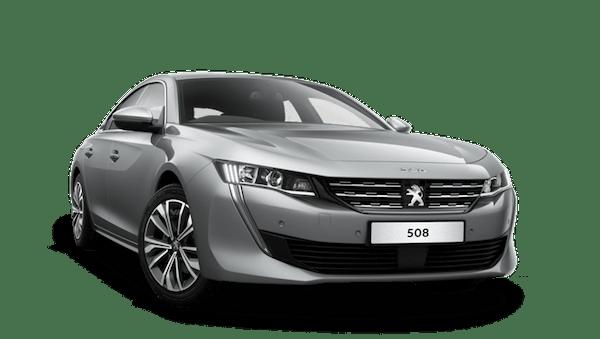 Peugeot 508 Fastback Allure