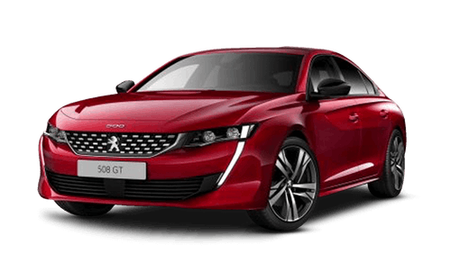 peugeot 508 Fastback First Edition Offer