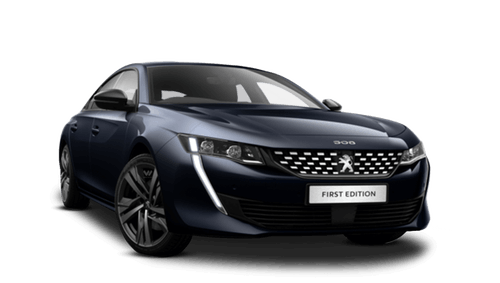 peugeot 508 First Edition Offer