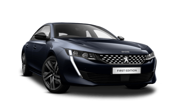 Peugeot 508 Fastback First Edition