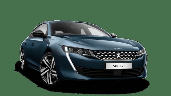 2.0L BlueHDi GT 180 Auto SandS