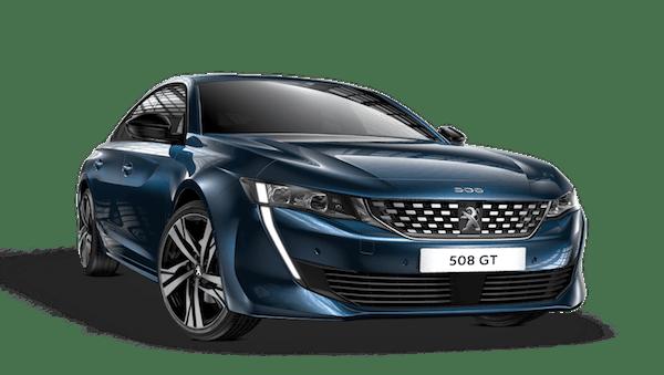 1.6L PureTech GT Premium 180 EAT8 SandS