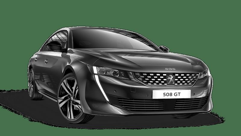 Peugeot 508 GT Premium