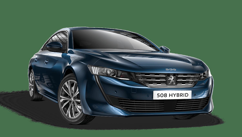 Peugeot 508 Hybrid New Car Offers