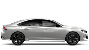 HYBRID4 Peugeot Sport Engineered 360 e-EAT8