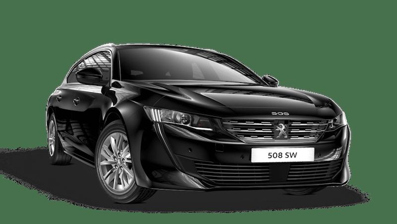 Peugeot 508 SW Active Premium